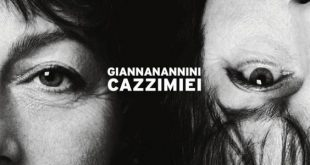 Gianna Nannini trama nuovo libro Cazzi Miei