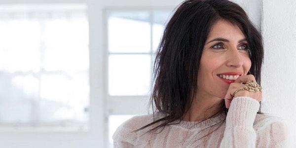 Giorgia ospite a Stasera Casa Mika – video