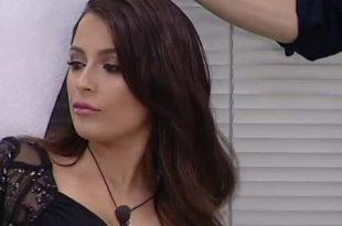 Grande Fratello Vip vincitore Alessia Macari