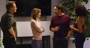 Grey's Anatomy 13 dove vedere diretta replica