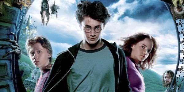 Harry Potter e il Prigioniero di Azkaban film stasera in tv trama