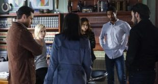 How To Get Away With Murder trama episodio 3×08