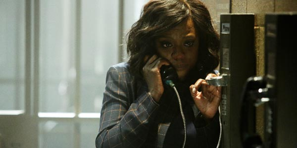 How To Get Away With Murder trama episodio 3×09
