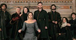 I Medici trama quarta puntata 8 novembre 2016 spoiler