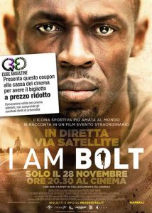 I am Bolt coupon sconto