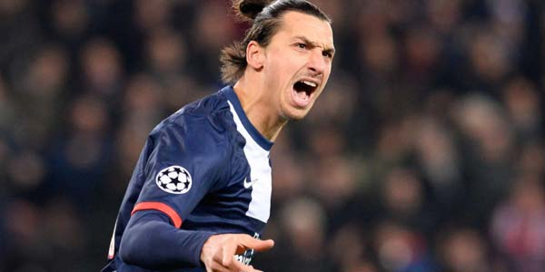 Ibrahimović Diventare leggenda trama film
