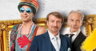 Il Ricco Il Povero e Il Maggiordomo stasera in tv trama