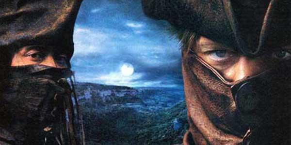 Il patto dei lupi, film stasera in tv su Rete 4: trama