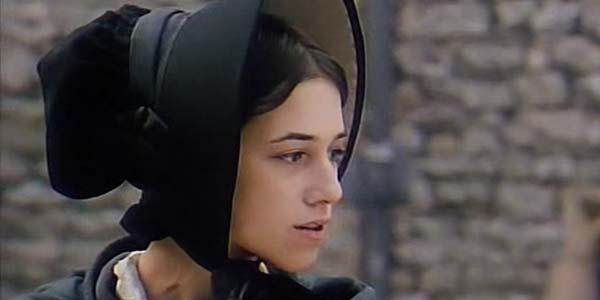 Jane Eyre Zeffirelli film stasera in tv trama