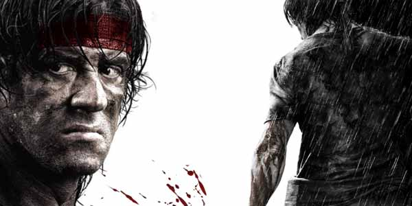 John Rambo, film stasera in tv su Rete 4: trama