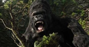 King Kong film stasera in tv su trama