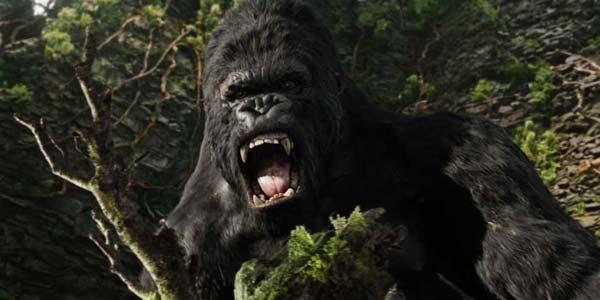 King Kong film stasera in tv su trama