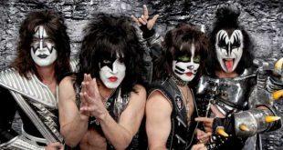 Kiss concerti Italia 2017 biglietti