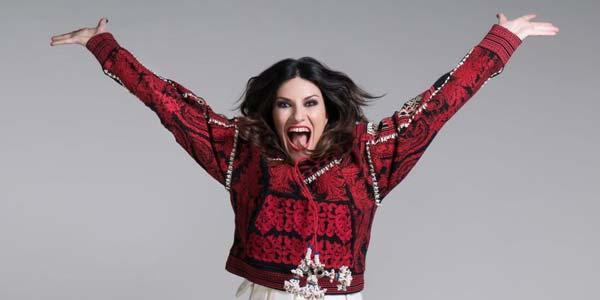 Laura Pausini Feliz Navidad testo e audio