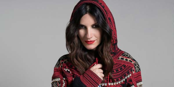 Laura Pausini Happy Xmas War Is Over testo e audio