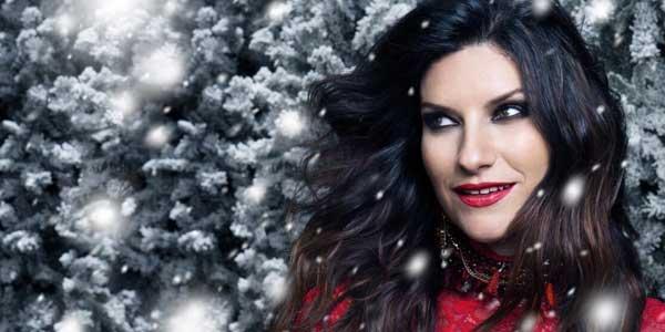 Laura Pausini Jingle Bells testo e audio