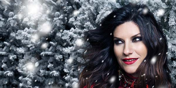 Laura Pausini: testo e audio di Let It Snow! Let It Snow! Let It Snow!