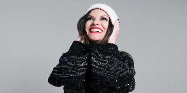 Laura Pausini: testo e audio di Oh Happy Day