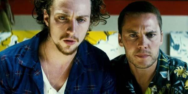 Le belve, film stasera in tv su Italia 1: trama