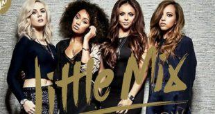 Little Mix biglietti concerto Milano maggio 2017