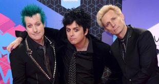 MTV EMA 2016 Green Day video esibizione