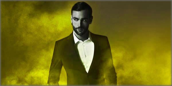 Marco Mengoni testo e audio di Ad Occhi Chiusi (Light in you)