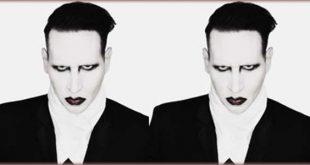 Marilyn Manson concerti 2017 biglietti