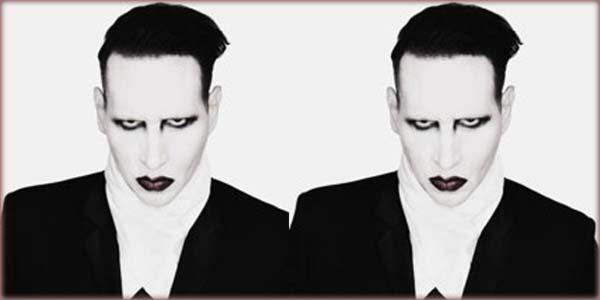 Marilyn Manson: due concerti a Roma e Verona in luglio 2017 – biglietti