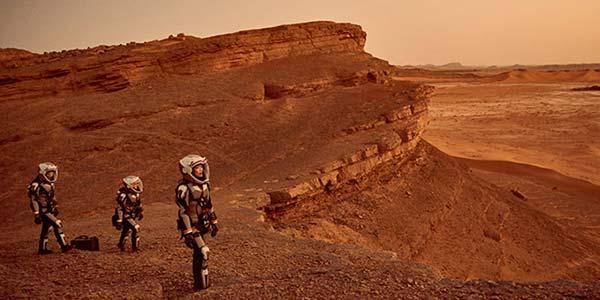 Marte: dove vedere la diretta, replica in tv e streaming