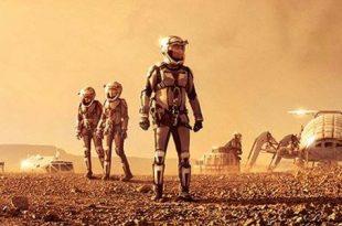 Marte trama e anticipazioni serie tv