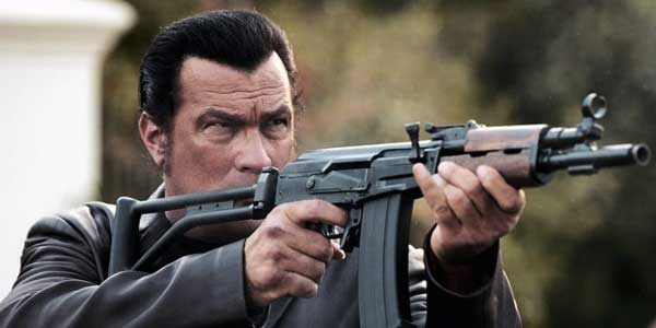 Mercenary For Justice film stasera in tv trama