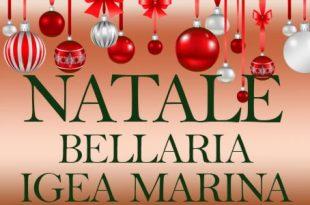 Natale 2016 cosa fare a Bellaria Igea Marina eventi presepi mercatini