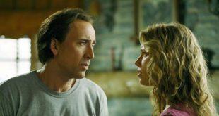Next film stasera in tv con Nicolas Cage trama