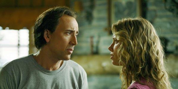 Next, film stasera in tv su Italia 1 con Nicolas Cage: trama