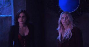 Once Upon A Time trama e promo episodio 6×08