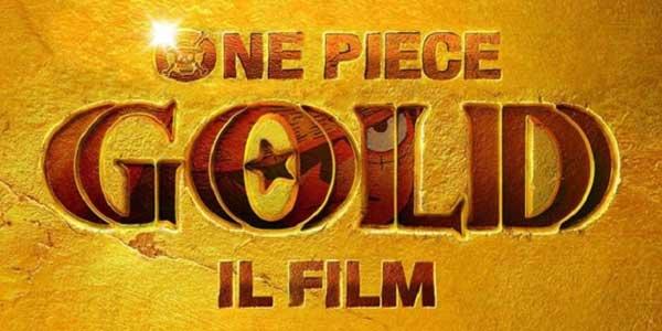 One Piece Gold: trama e recensione del film tratto dal manga di Oda