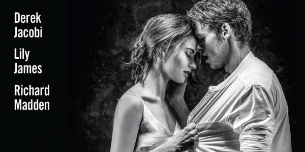Romeo e Giulietta di Kenneth Branagh al cinema coupon sconto