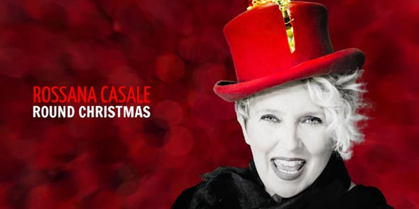 Rossana Casale in tour per Natale con Round Christmas – date