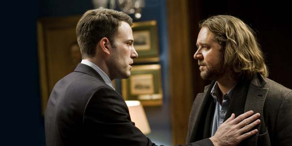 State Of Play film stasera in tv trama