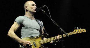 Sting ospite a Stasera Casa Mika video