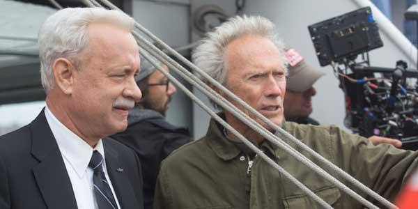 Sully: trama e recensione del nuovo film di Clint Eastwood con Tom Hanks