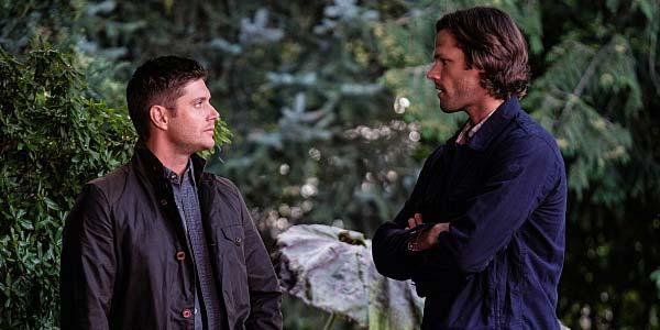 Supernatural: trama e promo episodio 12×05 (spoiler)