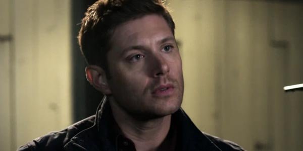Supernatural trama episodio 12×05