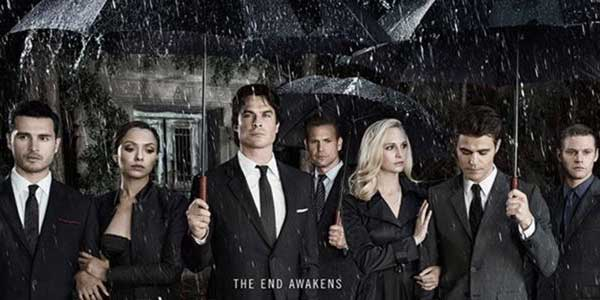 The Vampire Diaries trama episodio 8×04