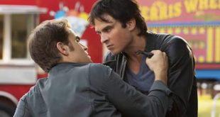 The Vampire Diaries trama episodio 8×05