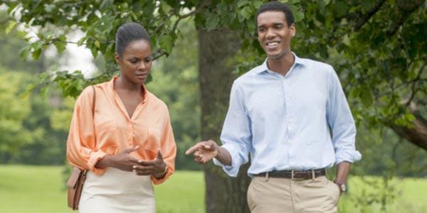 Ti amo Presidente: trama e recensione del film sull'inizio dell'amore tra Michelle e Barack Obama