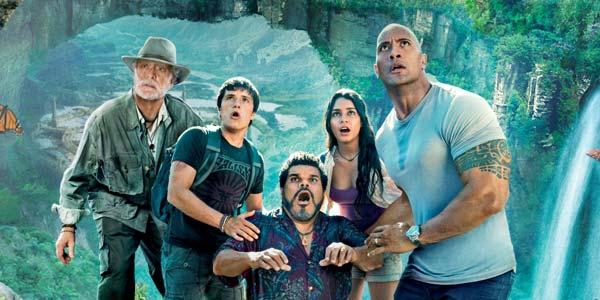 Viaggio nell'isola misteriosa film stasera in tv trama