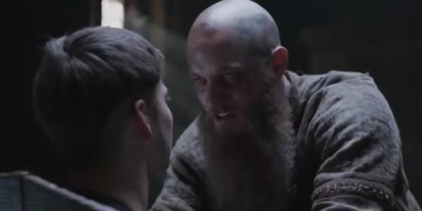 Vikings trama e promo episodio 4x11 spoiler