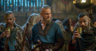 Vikings trama e promo episodio 4x12 spoiler