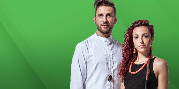 X Factor 10 Live Show daiana lou video esibizione